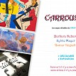 Exposition virtuelle - Carrousel - Barbara Debard / Sylvie Mayer / Rainer Negrelli